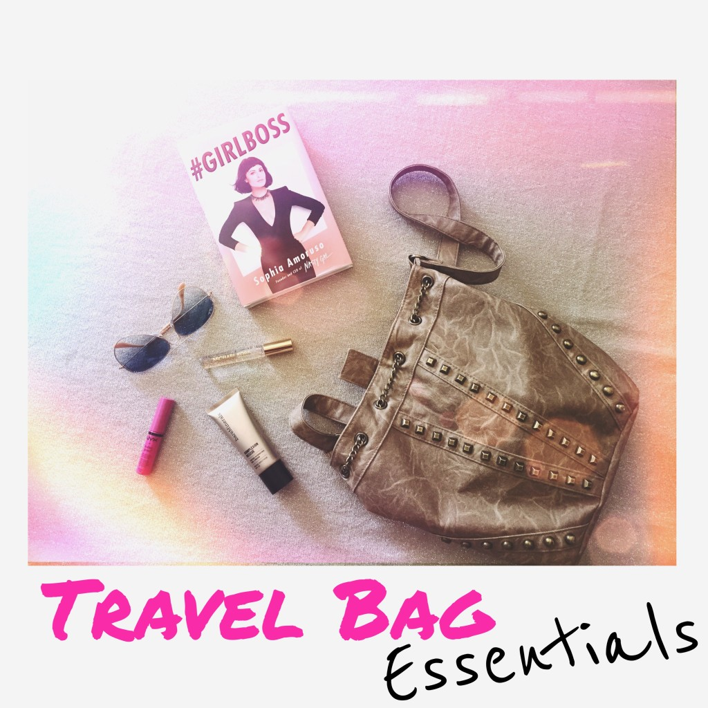 meg b beauty, travel essentials, girls travel, #girlboss, traveling, gypsy soul